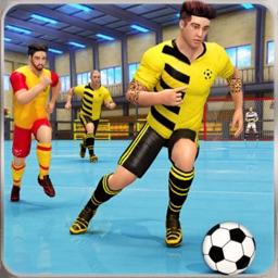 Indoor Soccer Futsal 2019