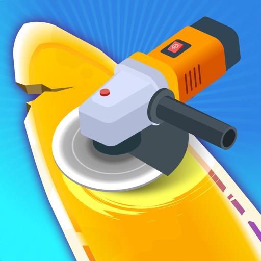 Surf Repair 3D