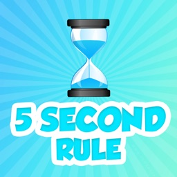 5 Second Rule: Dirty & Evil