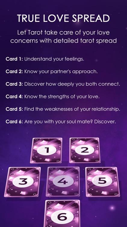 Tarot Cards & Numerology Guide screenshot-5