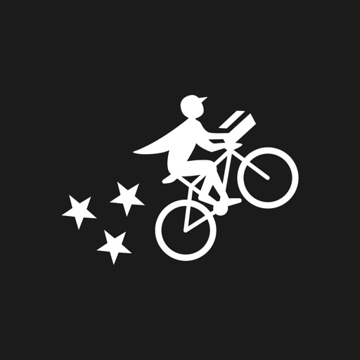 Postmates - Food Delivery icon