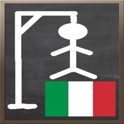 Hangman in Italian