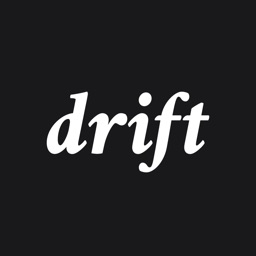 Drift Sleep App - White Noise