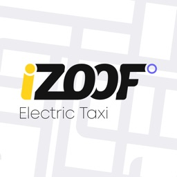 iZoof Electric Taxi