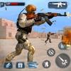 单机反恐精英3D: 王者刺激战场打枪射击游戏-FPS枪战游戏