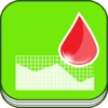血液日記(糖尿病手帳)