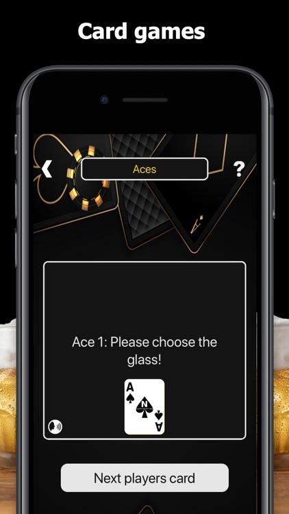 Drinking Games screenshot-3