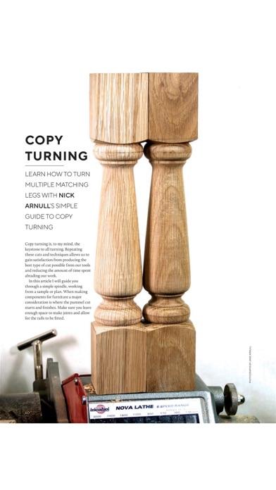 Furniture & Cabinetmakingのおすすめ画像8