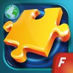 Jigsaw Puzzle Games Fun HD