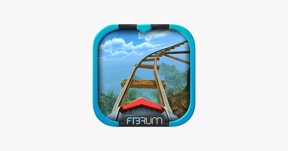 vr roller coaster paid apk