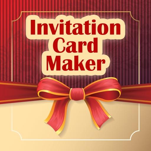 Invitation Card Maker :1Invite