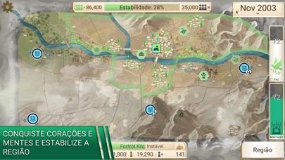 Screenshot for Rebel Inc. in Portugal App Store