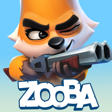 ‎Zooba: Zoo Battle Royale Games