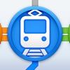 かんたん乗り換え案内(電車の乗換アプリ)