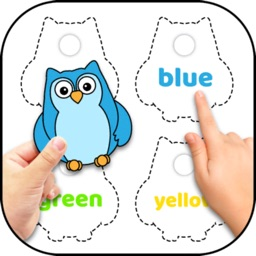 Quiet book & Puzzle game