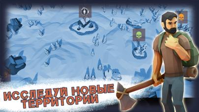 Скриншот №1 к Darkest Winter Last survivor