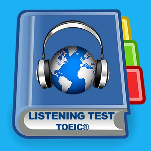 Listening Test Pro for TOEIC®