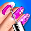 Nails Art 3D - Among Spa Salon - iPhoneアプリ
