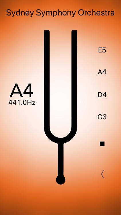 Violin Tuner Professional screenshot-7