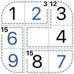 Killer Sudoku van Sudoku.com