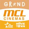 MCL Cinemas - Ticketing