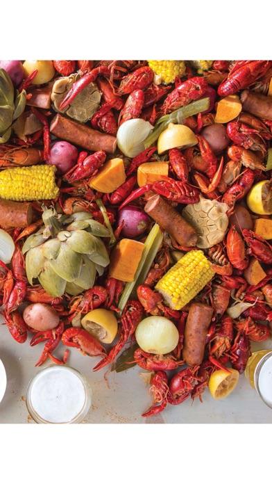 Louisiana Cookin' Screenshot