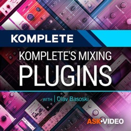 Mixing Plugins Course By AV