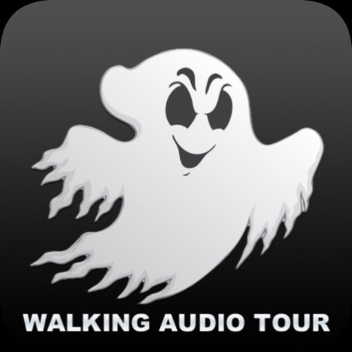 Savannah Audio Ghost Tour