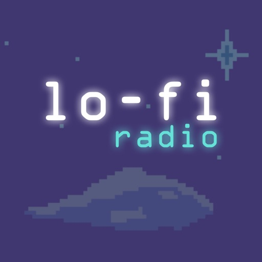 Lo-Fi Radio: Work,Study,Chill