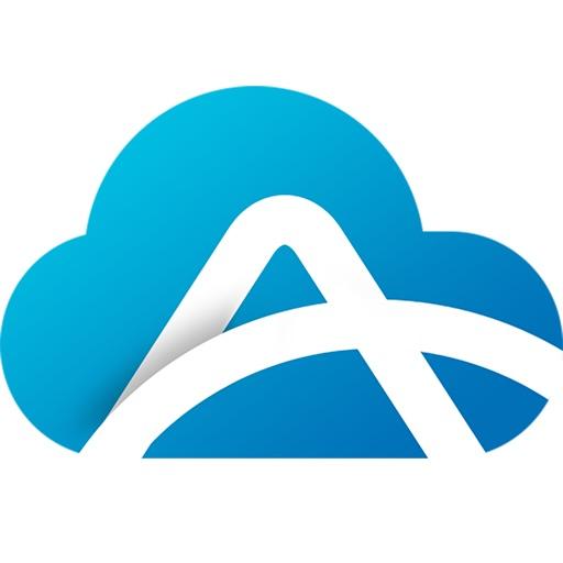 AirMore - PCに接続