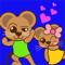 App Icon for Cuty Fun Mouse Sticker App in Greece IOS App Store