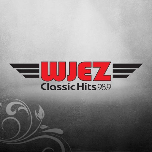WJEZ Classic Hits 98.9