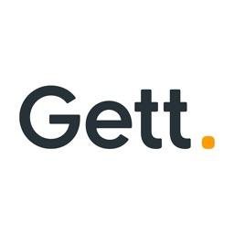 Gett - Business Ground Travel