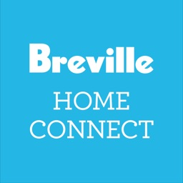 Breville Home Connect™