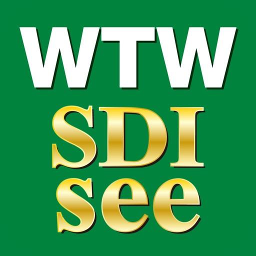 WTW SDI see