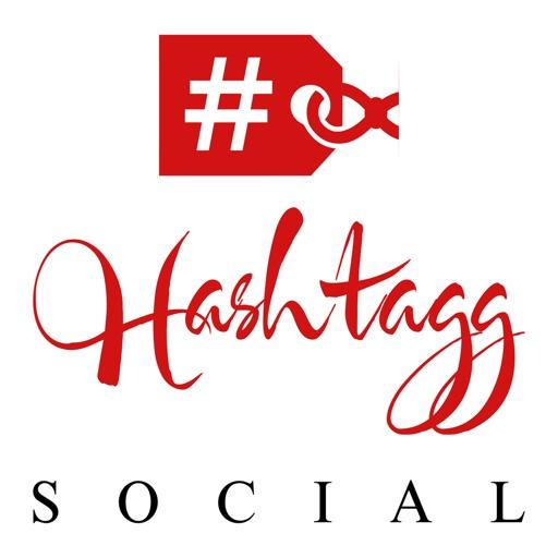 Hashtagg Social
