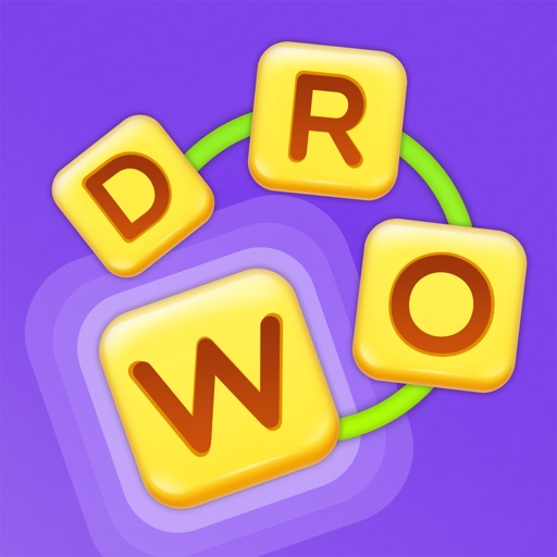 Word Play - Connect & Search