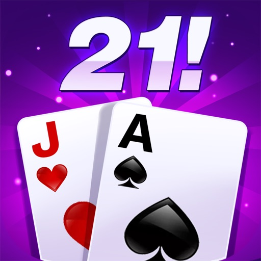21 Gold: A Blackjack Game
