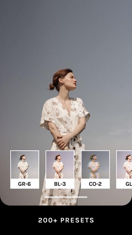 UNUM — Design Layout & Collage screenshot-3