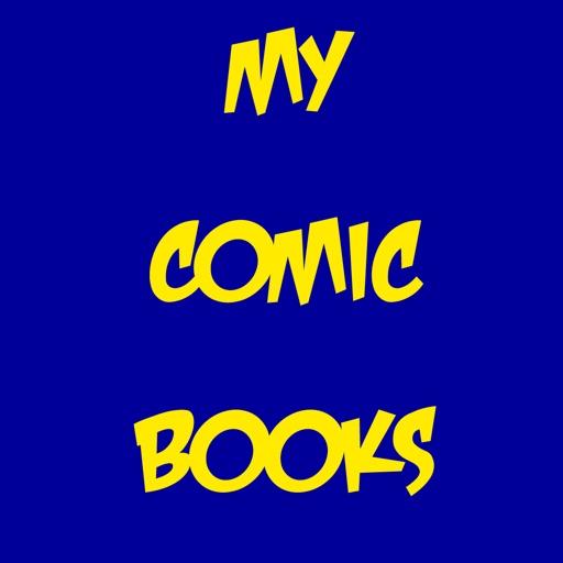 My Comic Books