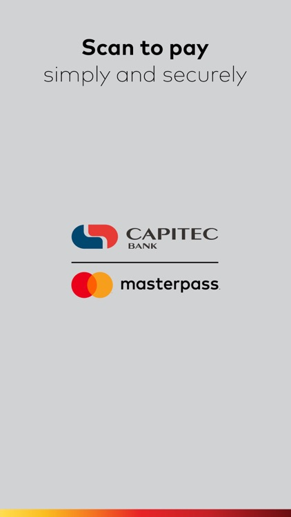 Capitec Masterpass