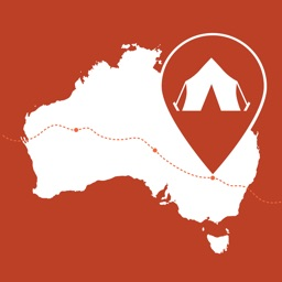 CAMPERX - Your camping guide