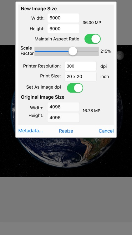 Big Photo screenshot-3