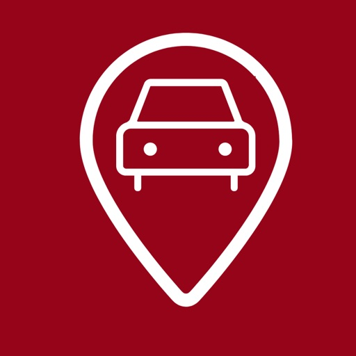 FindMyCar-找我的车