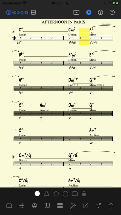 Mapping Tonal Harmony Proのおすすめ画像8