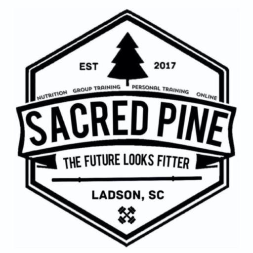 Sacred Pine