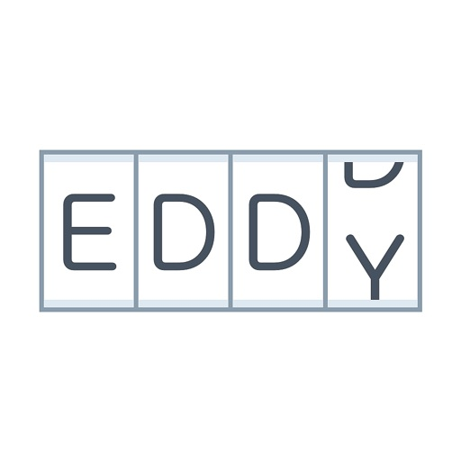 Eddy - Shared People Counter