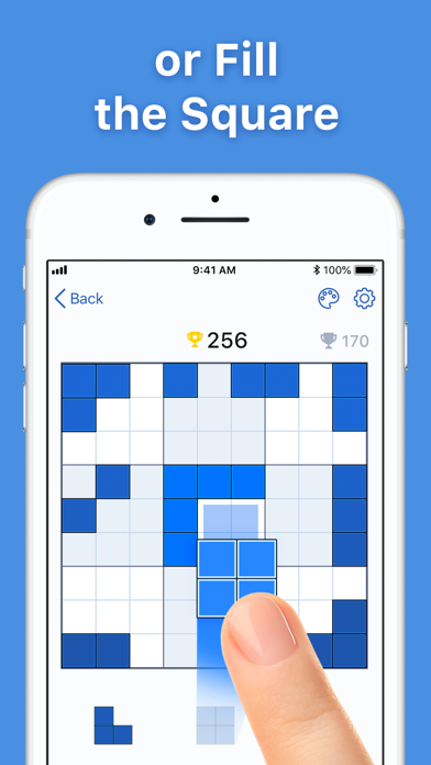 Download BlockuDoku - Blocks Puzzle for Pc