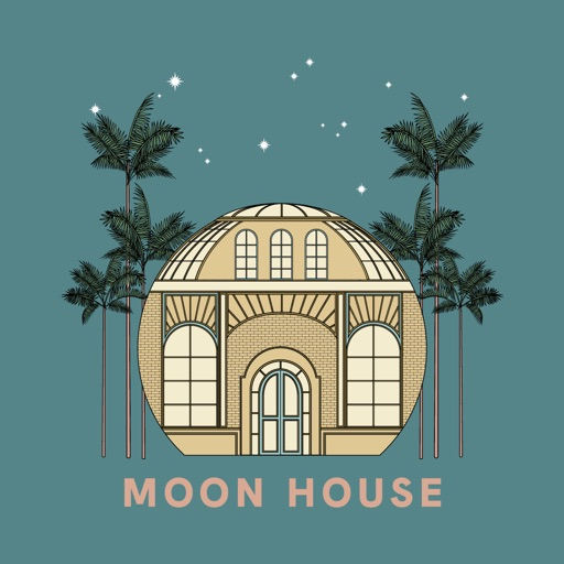 MOON HOUSE : ROOM ESCAPE