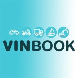 Vinbook